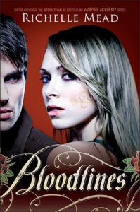 bloodlines -richelle mead