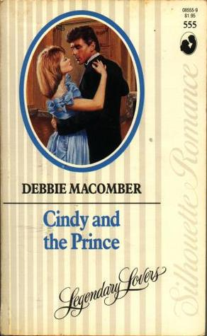 cindy and the prince -debbie macomber