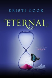 eternal -kristi cook