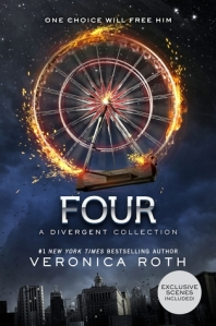 four -veronica roth