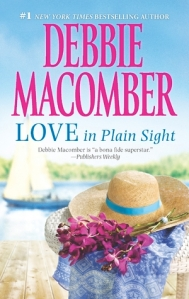 love in plain sight -debbie macomber