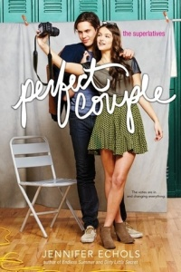 perfect couple -jennifer echols