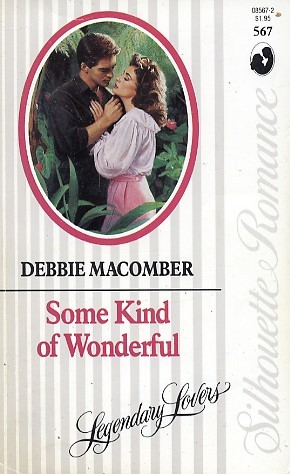 some kind of wonderful -debbie macomber