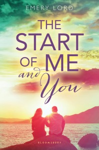 the start of me and you -emery lord