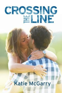 crossing the line -katie mcgarry
