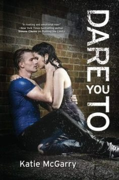 dare you to -katie mcgarry