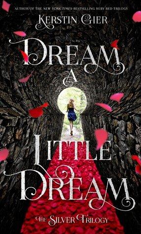 dream a little dream -kerstin gier