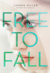 free to fall -lauren miller