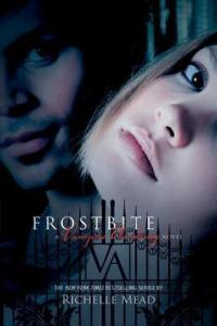 frostbite -richelle mead