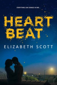 heartbeat -elizabeth scott