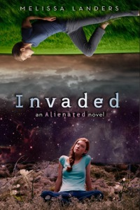 invaded -melissa landers