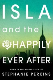 isla and the happily ever after -stephanie perkins