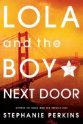 lola and the boy next door -stephanie perkins