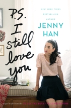 p.s. i still love you -jenny han