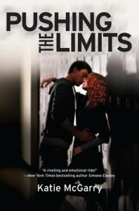 pushing the limits -katie mcgarry