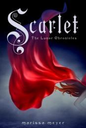 scarlet -marissa meyer