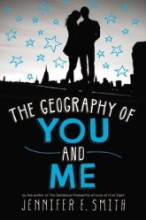 the geography of you and me -jennifer E. smith