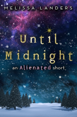 until midnight -melissa landers