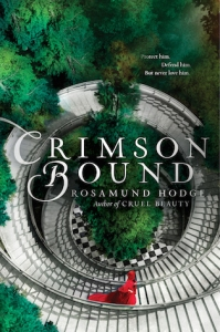 crimson bound -rosamund hodge