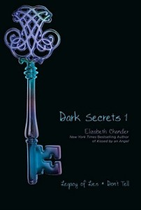 dark secrets 1 -elizabeth chandler