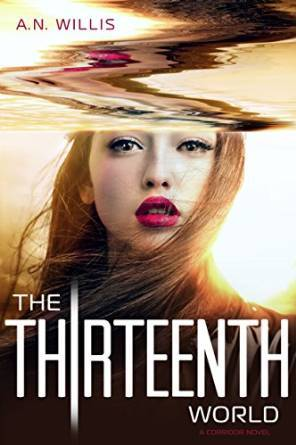 the thirteenth world -AN willis