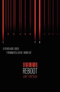 reboot -amy tintera