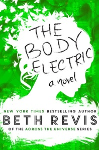 the body electric -beth revis