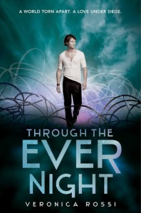 through the ever night -veronica rossi