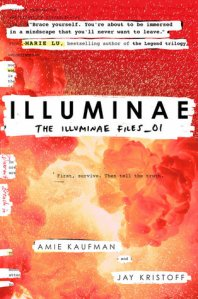 illuminae -amie kaufamn and jay kristoff