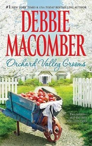 orchard valley grooms -debbie macomber