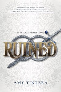 ruined -amy tintera