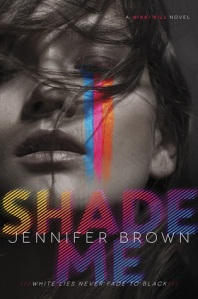 shade me -jennifer brown
