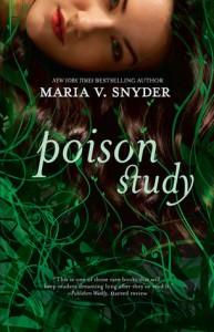 poison study -maria v. snyder