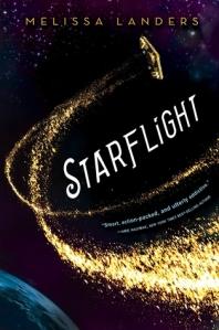 starflight -melissa landers