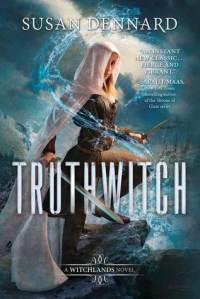 truthwitch -susan dennard