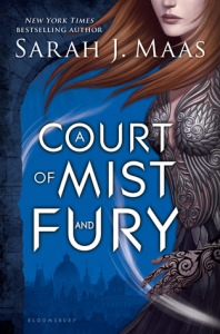 a court of mist and fury -sarah j. maas