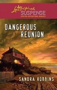 dangerous reunion -sandra robbins