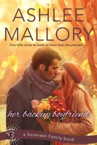 her backup boyfriend -ashlee mallory