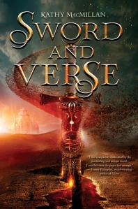 sword and verse -kathy macmillan