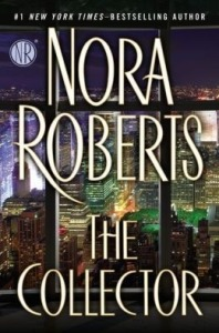 the collector -nora roberts