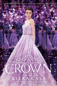 the crown -kiera cass