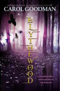 blythewood -carol goodman