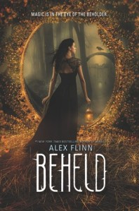 beheld-alex-flinn