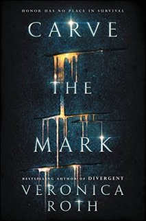 carve the mark -veronica roth