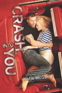 crash into you -katie mcgarry