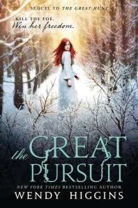 the great pursuit -wendy higgins