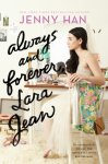 always and forever lara jean -jenny han