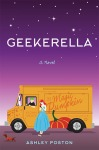 geekerella -ashley poston