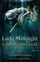 lady midnight -cassandra clare