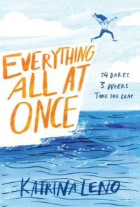 everything all at once -katrina leno
